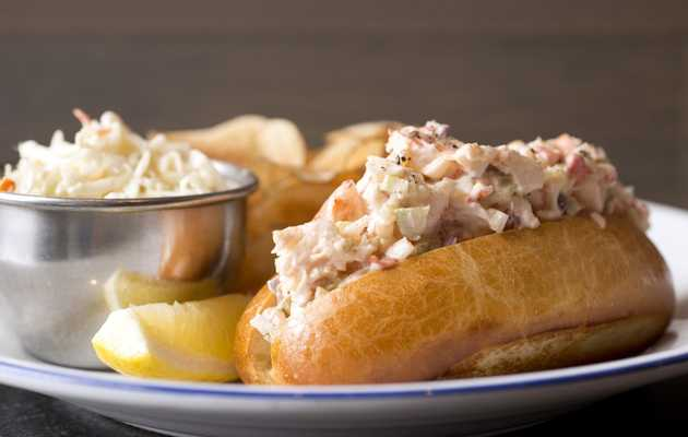 Lobster Rolls and Fried Clams: The Bivalves of a New England Heart