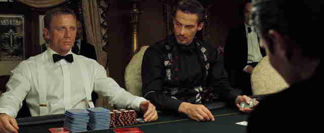 Casino royale poker game rules gambling help lines