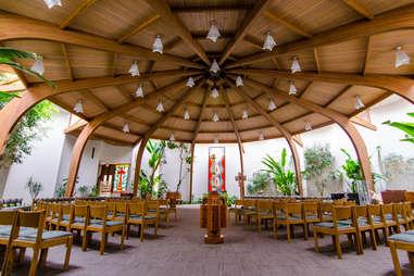 St. Benedict the African Roman Catholic Church