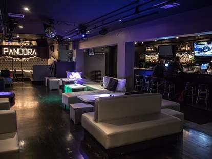 Pandora Karaoke and Bar
