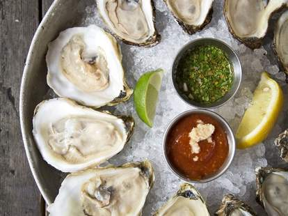 Coast Bar and Grill Charleston
