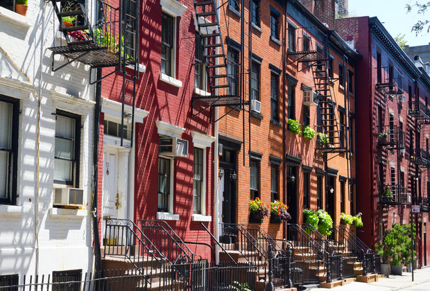 The NYC Neighborhoods Where You Can Live Alone for Under $1,500