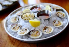 The Best Oyster Happy Hours in Charleston