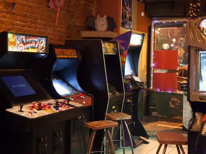 Atlas Arcade, Washington DC