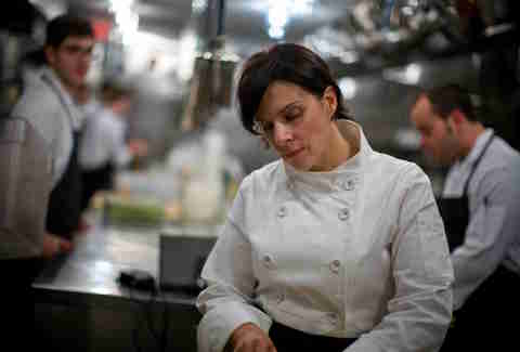 Boston Is Home to an Unusual Number of Female Chefs -- Meet the Women Running Our Restaurant Scene