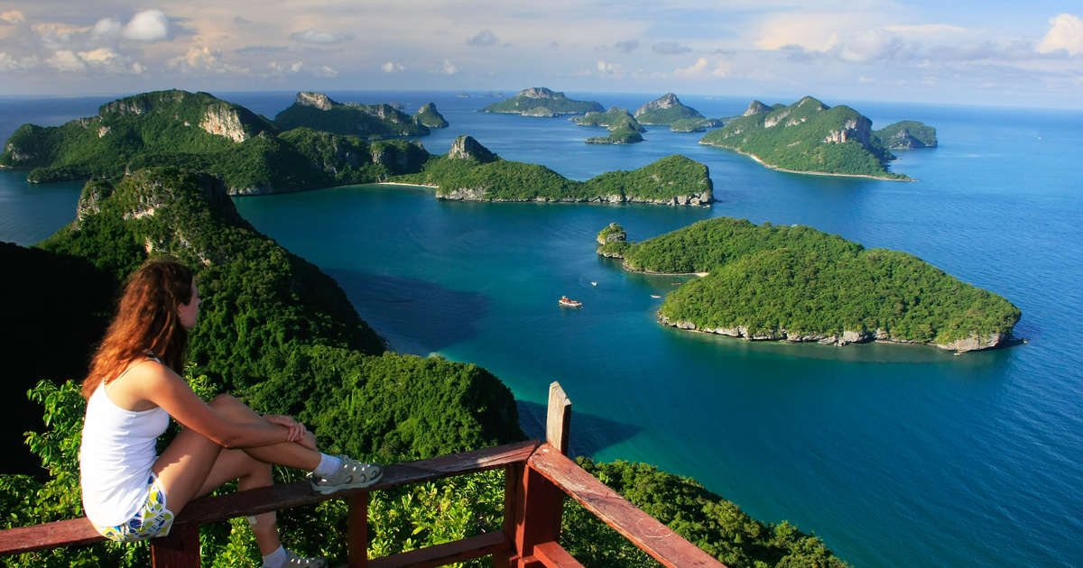 15 Countries You Should Visit Before You Turn 30