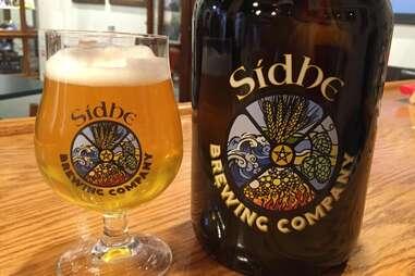 Sidhe brewing