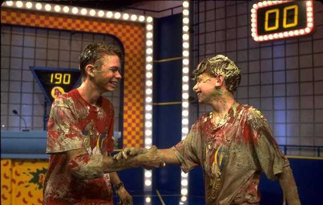 The 10 'Double Dare' Obstacle Courses We Loved the Most
