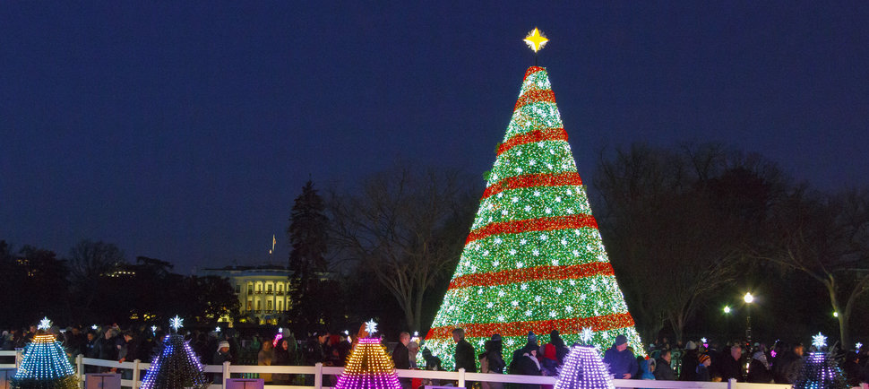 Everything You Should Definitely Be Doing in DC This Winter