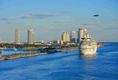 Best Cheap Cruise Deals From Nyc Miami New Orleans Los