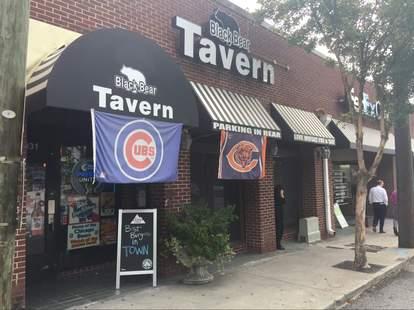 Black Bear Tavern Atlanta