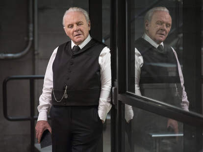 anthony hopkins on hbo westworld