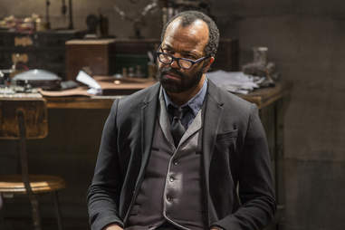 jeffrey wright on hbo westworld