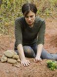 the walking dead season 7 episode 5 maggie lauren cohan