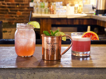 Hotel Tango Artisan Distillery