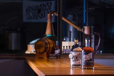 The Indiana Whiskey Company