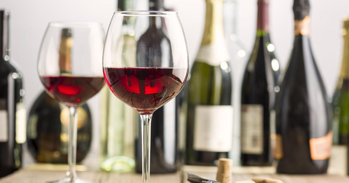 Best Cheap Red Wine To Buy Online On Amazon Thrillist