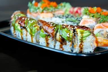 Sushi Dokku
