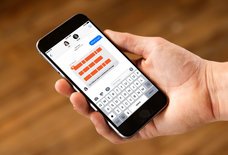 You Can Now Send Self-Destructing iMessages