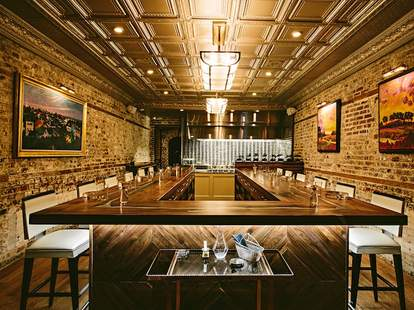McCrady's Restaurant Charleston
