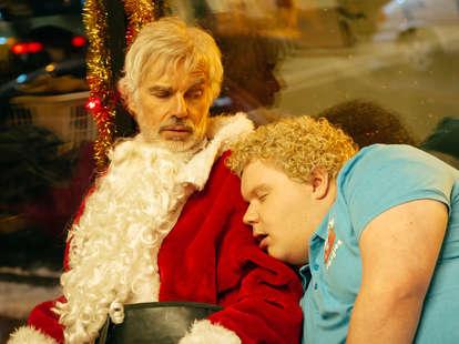 bad santa 2 billy bob thornton brett kelly