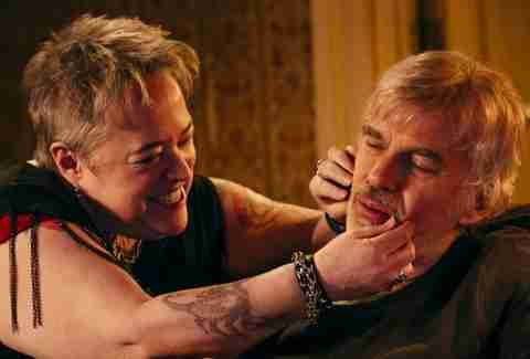 kathy bates billy bob thornton bad santa 2