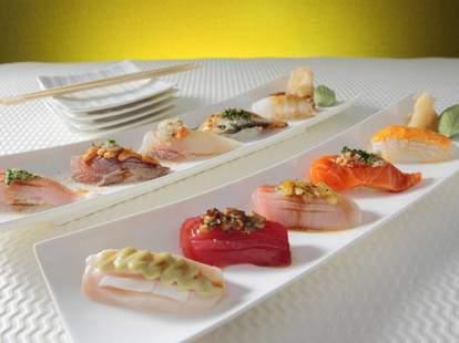 Macku Sushi Chicago