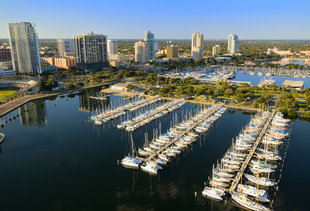 Florida's Major Coastal Cities, Ranked
