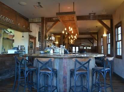 Bayou Wine Bar New Orleans