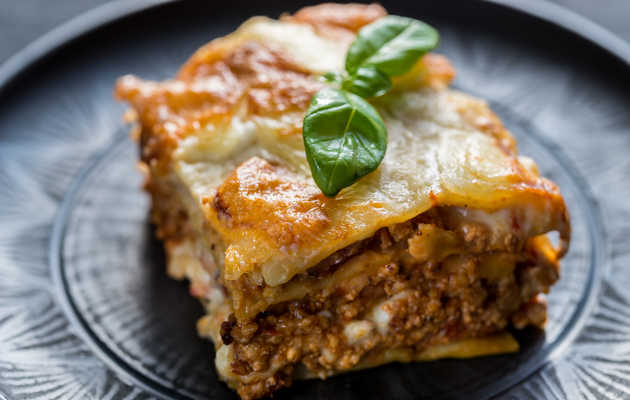 Easy Lasagna Recipes Will Make You Love Mondays