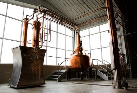 Starlight Distillery Borden