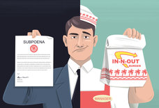 Why Being an In-N-Out Manager Is Better Than Being a Lawyer