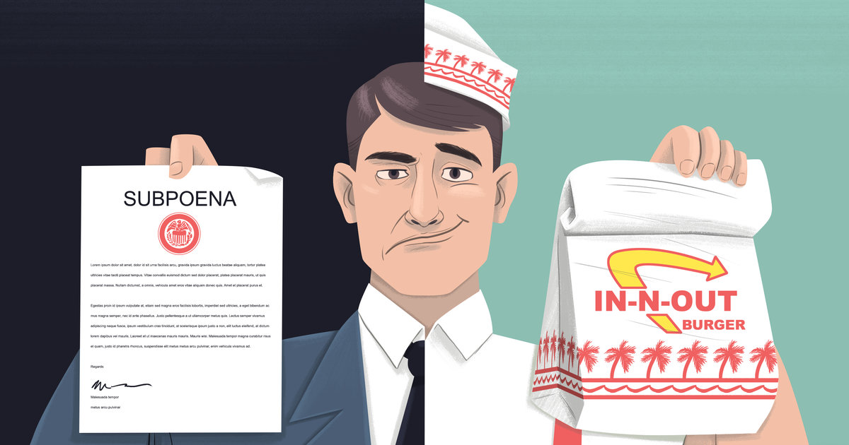In N Out Burger Manager Salary Perks Beat Becoming A Lawyer