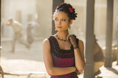 Maeve, westworld, thandie newton