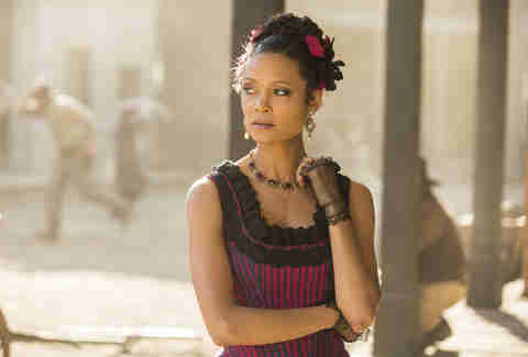 hbo westworld thandie newton