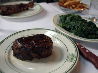 wolensky's grill nyc