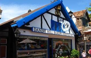 Danish Mill Bakery