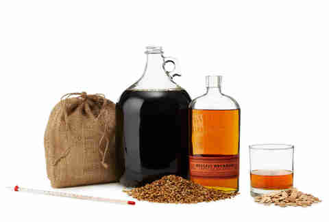 uncommongoods homebrew kit