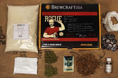 rogue homebrew kit