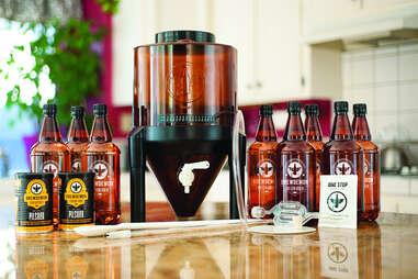 BrewDemon kit plus