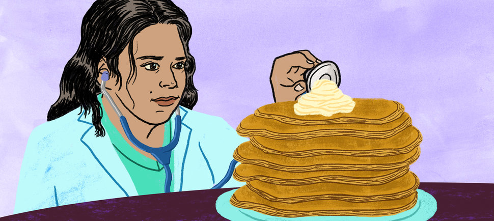 What 29 Doctors Really Eat for Breakfast