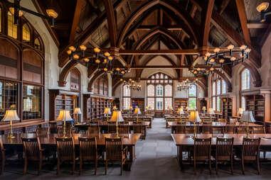 Washington University Law Library
