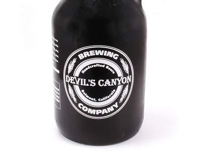 Devil's Canyon Brewing Company San Carlos