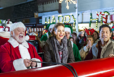 Best Hallmark Christmas Movies, Ranked - Thrillist