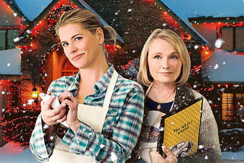 A Veterans Christmas Cast.Best Hallmark Christmas Movies Of All Time Ranked Thrillist