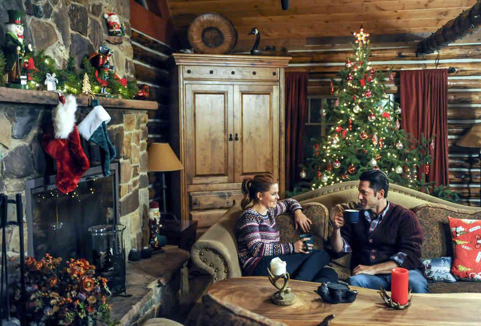 Christmas City Vet.Best Hallmark Christmas Movies Of All Time Ranked Thrillist