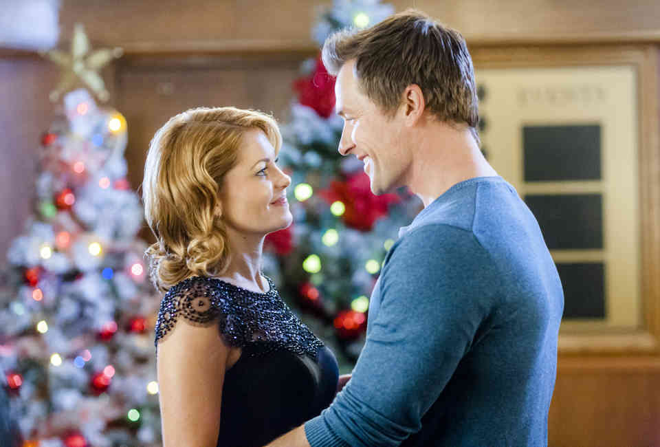 Christmas Getaway Hallmark Movie.Best Hallmark Christmas Movies Of All Time Ranked Thrillist