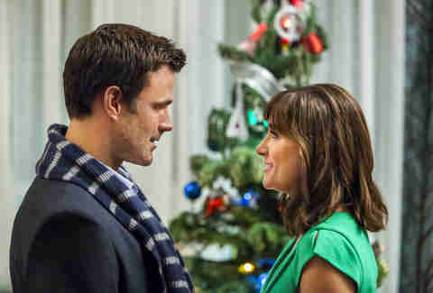 Best Hallmark Christmas Movies Ranked  Thrillist