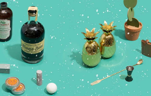 28 Boozy Gifts for Less Than $75