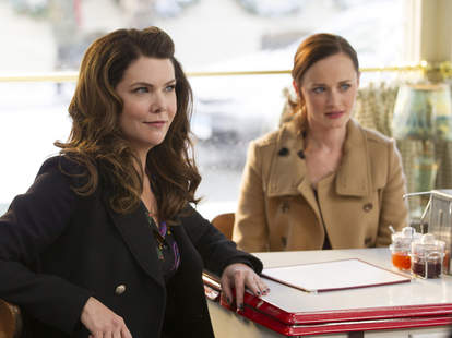 netflix gilmore girls a year in the life ending spoilers